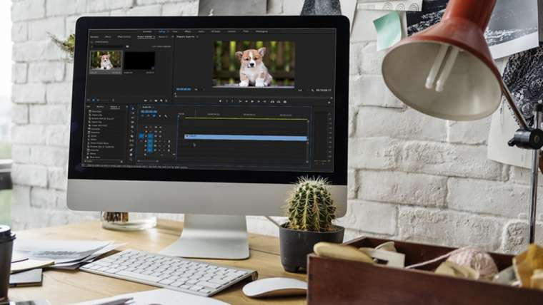Khắc phục nhanh: Video Clip Audio không xuất hiện trong Timeline Premiere Pro