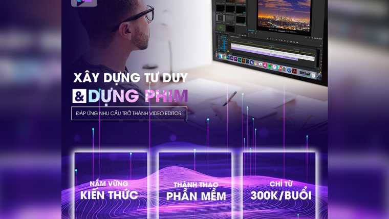 XÂY DỰNG TƯ DUY DỰNG PHIM